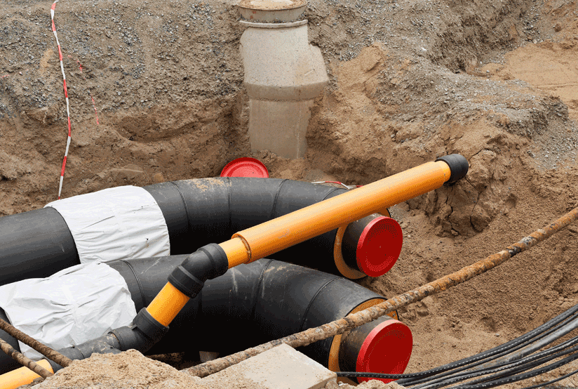 Sewer Rehabilitation Essex